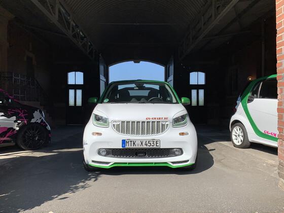 Elekro Smart Green