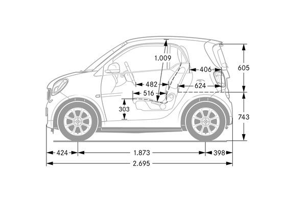 Electravan Wiring Diagram also Alfa Romeo Mito 2008 2013 Fuse Box Diagram as well SMART ORIGEN SMART 451 FORTWOSet Direcao likewise Single Engine Parts Diagram in addition SMART ORIGINAL SMART 450 MC01 Faro Delantero Derecho. on smart fortwo audio
