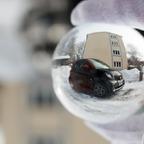Glaskugel-Smart