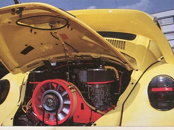 2,7 Ltr. 6 Zyl. 155 KW