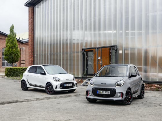 smart Edition one