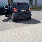 Mini SMART Treffen Norderstedt