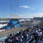 Formula E Finale