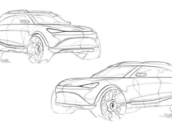 [EQpassion] smart SUV concept