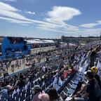 Formula E Startaufstellung