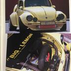 Porsche mal anders.....
