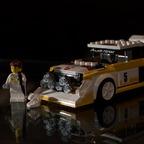 Lego Audi Sport Quattro S1